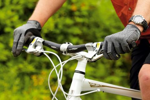 Stop! Počnite pravilno upotrebljavati kočnice na biciklu