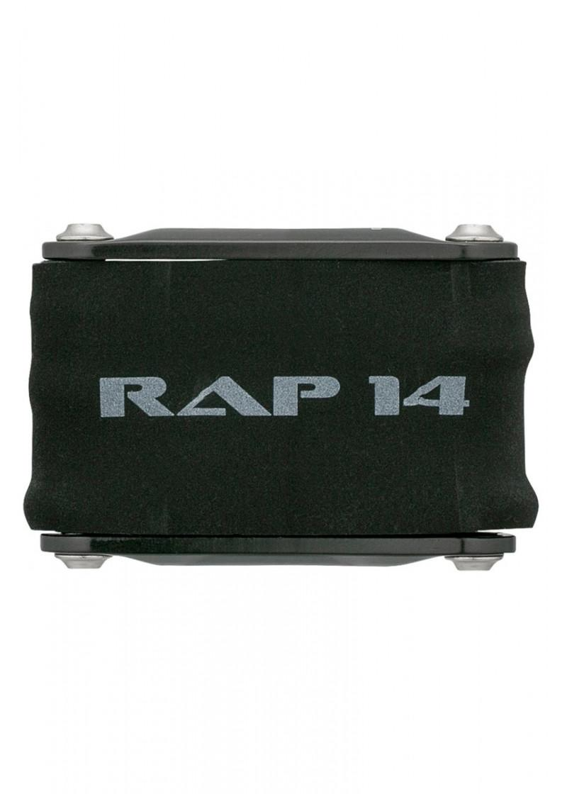 Mini alat Lezyne Rap-14 Black