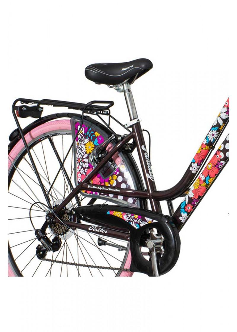 Bicikl gradski Visitor Fashion Antiquity 28