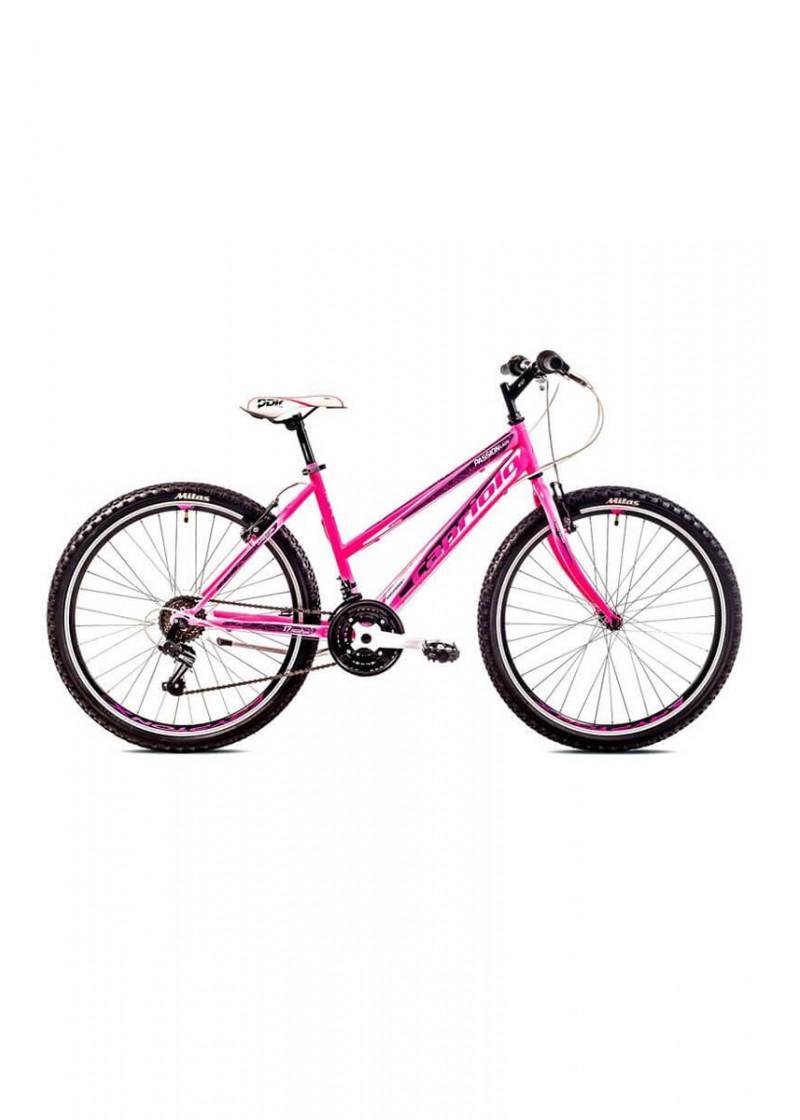 Bicikl Capriolo Passion Lady 26 pink beli
