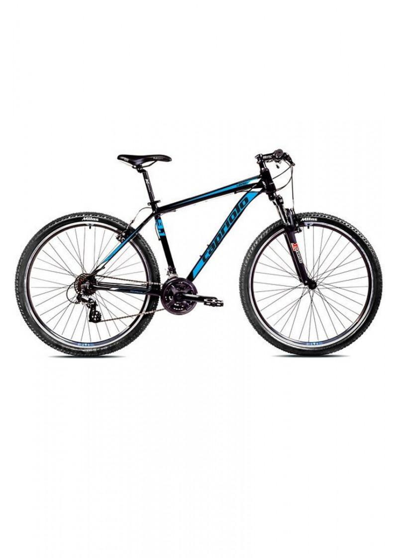 Bicikl Capriolo Level 9.1 29 crno-plavi