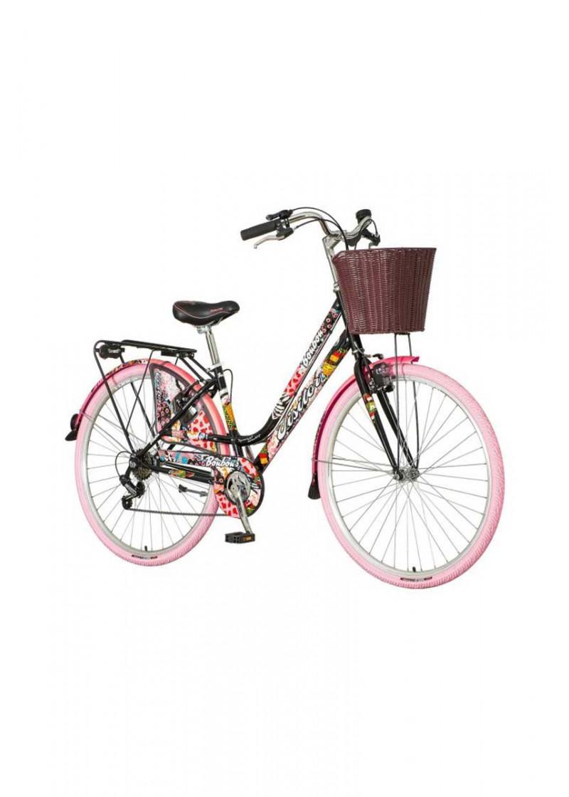 Bicikl gradski Visitor Fashion Boubou 28