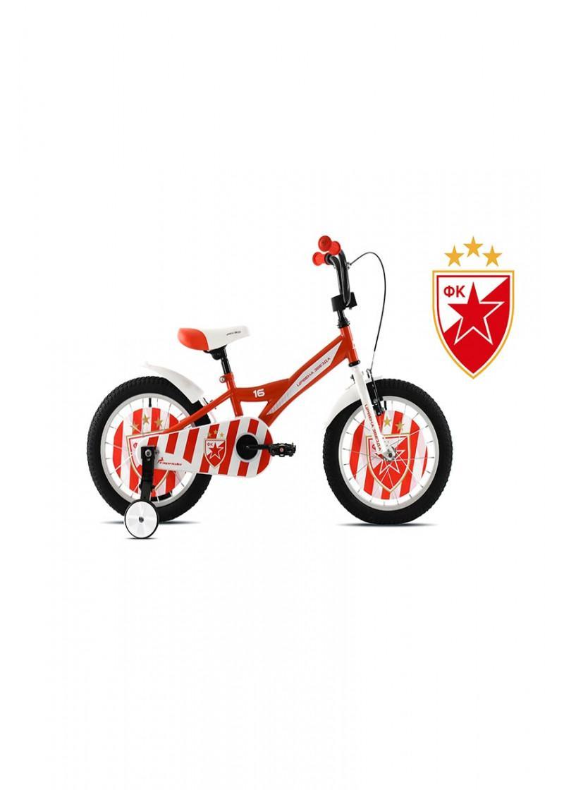 Dečiji bicikl BMX 16