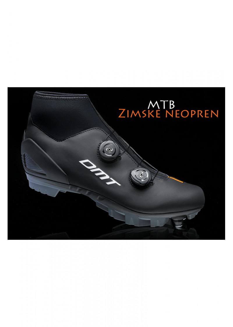 Sprinterica Cipela  Diamant DMT Zim WM1