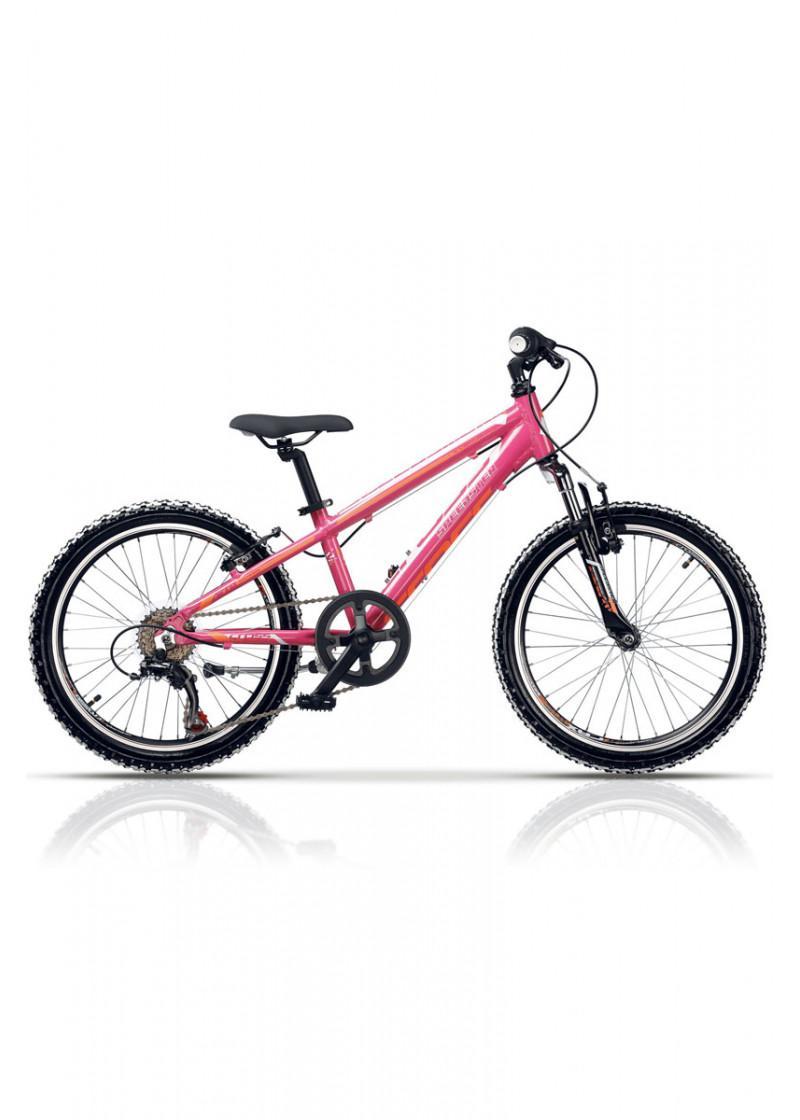 Bicikl Cross SPEEDSTER AL 20 girl pink